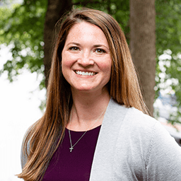 Attorney Rachel Brunson